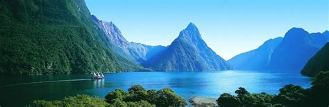 picture perfect  days south island  luxury travel