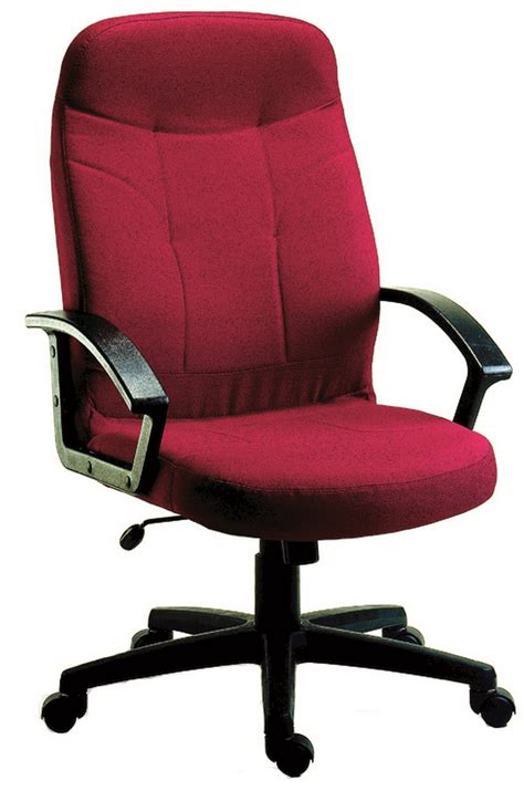 mayfair fabric executive chair