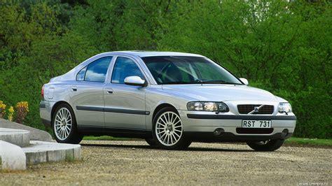 2002 Volvo S60 Photos, Informations, Articles Bestcarmagcom