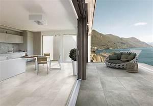 Carrelage Terrasse Exterieur : carrelage exterieur pour terrasse guilles ~ Edinachiropracticcenter.com Idées de Décoration