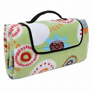 Picknickdecke 200 X 200 : songmics 200 x 200 cm picknickdecke campingdecke w rmeisoliert wasserdicht mit tragegriff xxl ~ Eleganceandgraceweddings.com Haus und Dekorationen