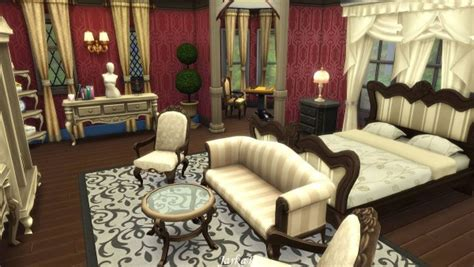 jarkad sims  victorian villa mystery sims  downloads