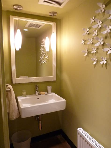 motionspace powder room  houzzcom seattle architects