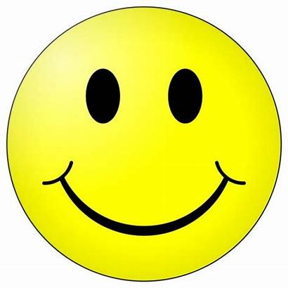 Smiley Face Moving Laughing Clipart Advertisement