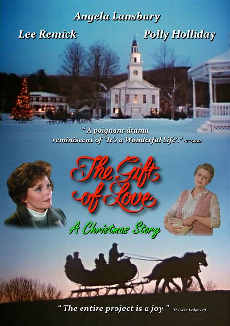 the gift of love a christmas story 1983 delbert mann