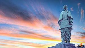 Statue Of Unity Official Website- Brochure