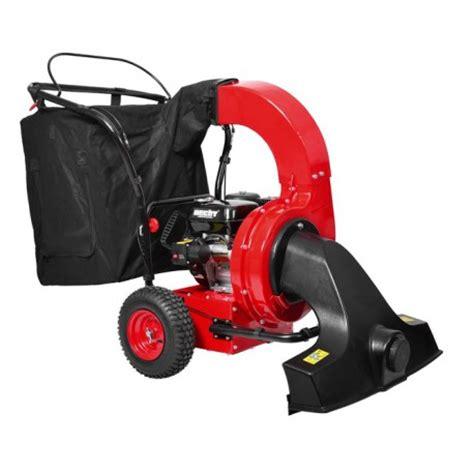 aspirateur de feuilles sur roues aspirateur de feuilles sur roues 224 moteur thermique 6 5 cv
