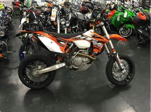 Ktm 500 Exc Dual Sport Street Legal Motorcycles For Sale