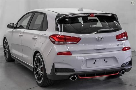 Maybe you would like to learn more about one of these? 2019 Hyundai I30 N Performance PDE.3 MY20 For Sale in ...