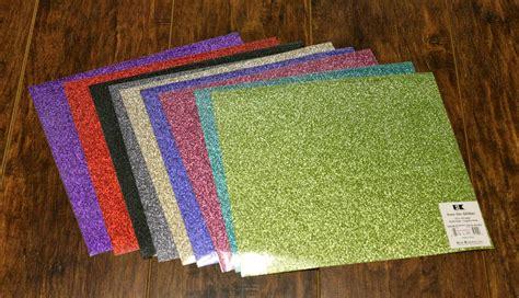 ben franklin crafts  frame shop iron  glitter vinyl