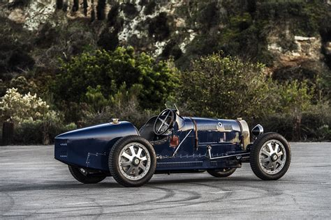 Pur Sang's Bugatti Type 35 | UnnamedProject