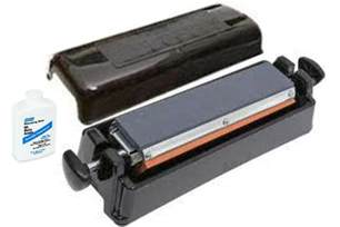 sharpening stones for kitchen knives aluminum oxide aluminum oxide knife sharpening