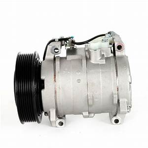 Ac Compressor  U0026 A  C Clutch Fits For 2003