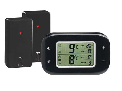 Funk Thermometer Preisvergleich • Die Besten Angebote