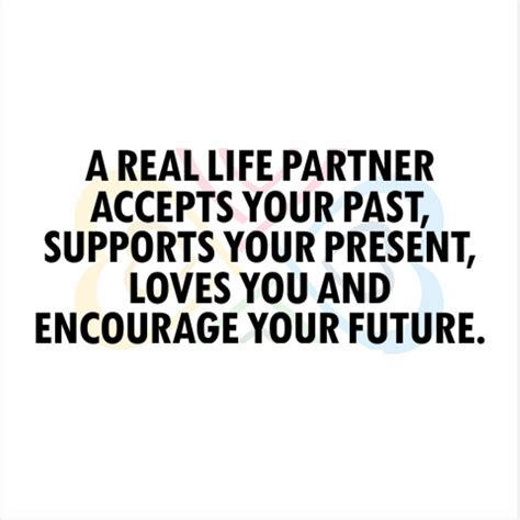 Quotes About A Life Partner