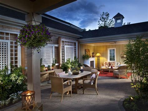 Great Backyard Patios by Stunning Backyard Patios Outdoor Kitchens And Backyard