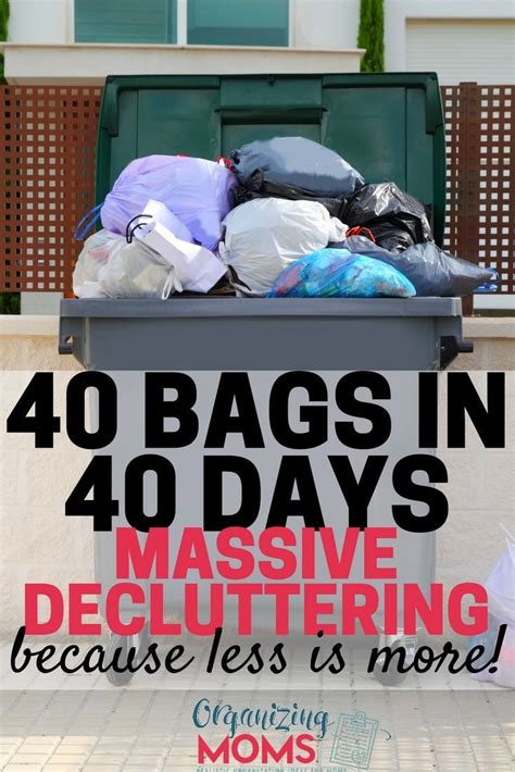 10 Best Ideas About Declutter On Pinterest Declutter