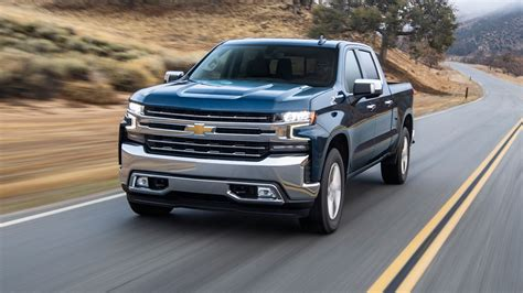 Chevrolet 1500 Diesel by 2020 Chevrolet Silverado 1500 Diesel Drive Review