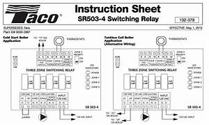 Dayton Relay Wiring Diagram 120 Volt
