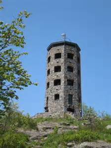Enger Tower Duluth MN and Park