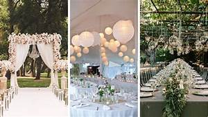 les 15 plus belles deco de mariage pour un jour j d With deco entree de maison 15 urne mariage nature 5 deco