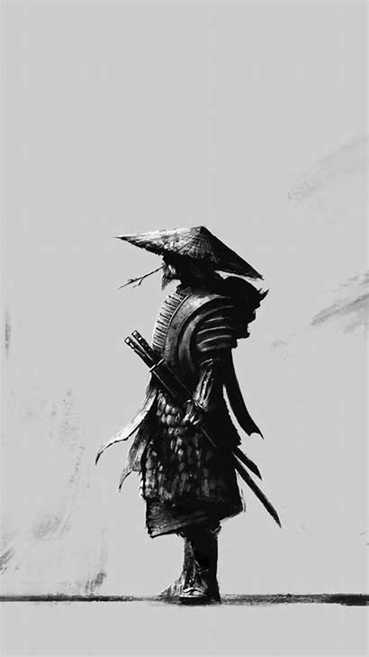 Samurai Guardado Desde Uploaded Arte Tatuajes