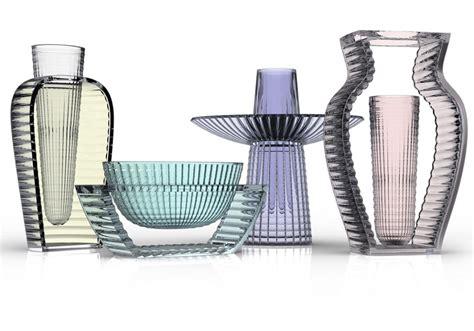 kartell vase i shine vase kartell milia shop