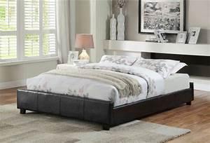 Betten Ohne Kopfteil : moderne und gem tliche schlafzimmereinrichtungen mit luxusbetten ~ Markanthonyermac.com Haus und Dekorationen