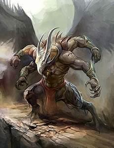 Garuda - Mythical Creatures List