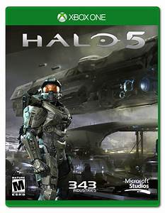 Halo 5 for Xbox One Hogging Virtual Space | Player X
