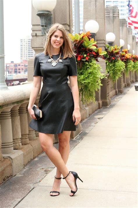 updated  black dress fashionfriday