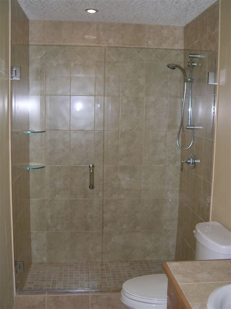 Bathroom Tile Glass