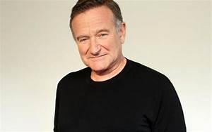 Nine ways Robin Williams made the world a better place