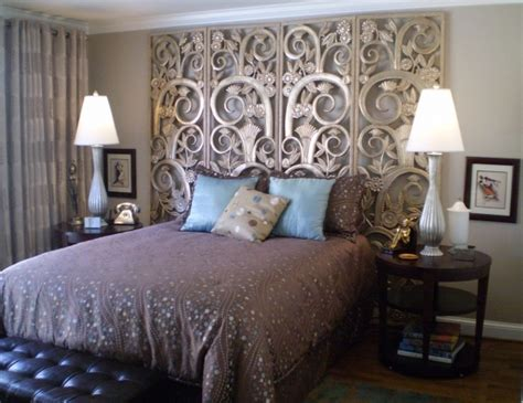 unique headboards 20 unique headboards that your bed will love