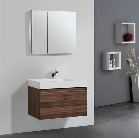 How To Hang A Bathroom Cabinet On The Wall by Modern Wall Hanging Vanity Mirror With Light For Narrow