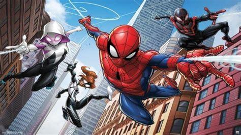 Crítica De Spiderman Homecoming  El Punto De Vista