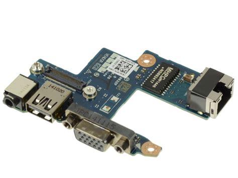 Refurbished Dell Latitude E5440 VGA Circuit Boards G1WYK