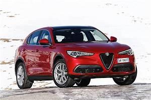 Suv Alfa Romeo Stelvio : alfa romeo stelvio specs 2017 2018 autoevolution ~ Medecine-chirurgie-esthetiques.com Avis de Voitures