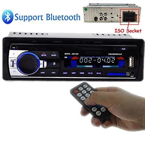 autoradio mit bluetooth freisprecheinrichtung polarlander autoradio audio usb sd mp3 player receiver