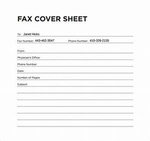 sample office fax cover sheet 8 documents in pdf word With fax etiquette cover sheet