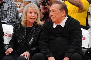 Donald Sterling's Wife Not Allowed to Negotiate Sale of ...