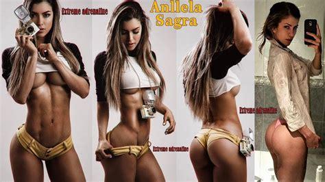 anllela sagra workout fitness motivation 2016 steep fitness motivation 2017 anllela