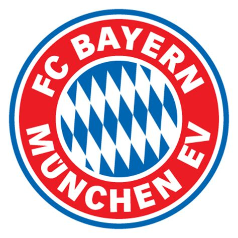 Bayern Munchen vector logo download