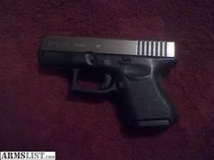 ARMSLIST - For Sale: Glock 27 (custom) smoked chrome