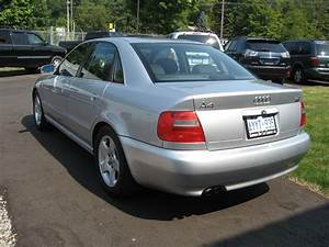 1999 Audi A4 1 8t Quattro Related Infomation