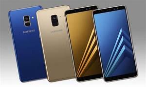 Samsung Galaxy Günstigster Preis : samsung galaxy a8 2018 vorgestellt alles zu release preis und specs connect ~ Markanthonyermac.com Haus und Dekorationen
