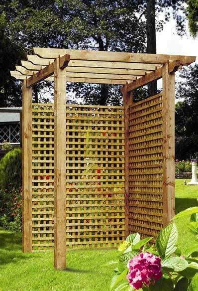 Buy Trellis by Buy Wooden Garden Trellis Discount Fence Panels