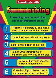comprehension essay writing