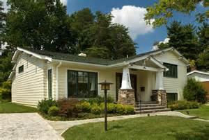 split level style house bethesda split level facelift traditional exterior