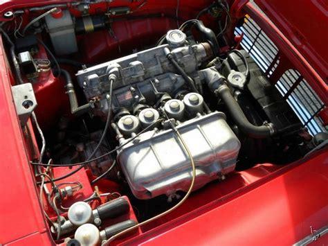 Honda S600 Sports Car